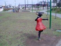 scultura Immagini Stock