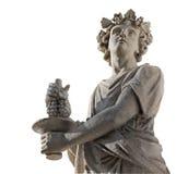 Scultura antica Immagini Stock Libere da Diritti