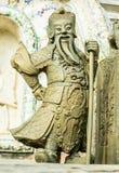 Scultura cinese antica. 3 Fotografia Stock Libera da Diritti
