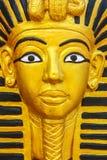 Scultura di faraone Immagine Stock