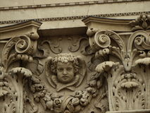Scultura di Renesans Fotografia Stock