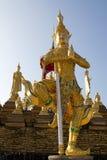 Scultura tailandese Immagini Stock