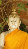 Sculture de Buda Foto de archivo