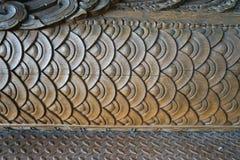 Sculture del legno Immagine Stock
