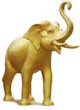 Sculture dell'elefante Fotografia Stock Libera da Diritti