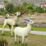 Schilderachtige details in een Turks dorp Royalty-vrije Stock Fotografie