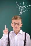 scuola Immagine Stock Libera da Diritti