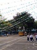 scuola Immagine Stock