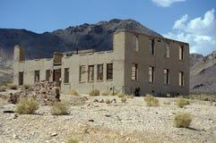 Scuola del fantasma in sesion Fotografia Stock Libera da Diritti