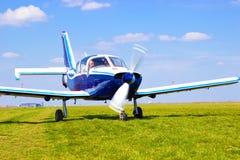 Scuola di volo fotografia stock