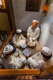 Scuola islamica antica, villaggio di eredità Immagine Stock