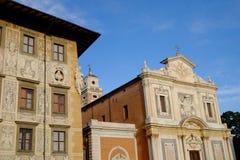 Scuola normale superiore, Pisa Fotografia Stock