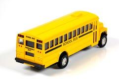 Scuolabus Fotografie Stock Libere da Diritti