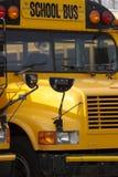 Scuolabus Fotografie Stock