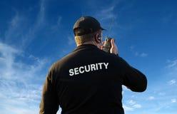 Sécurité Image stock