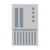 sd card icon Stock Photos