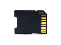 Sd card Stock Photos