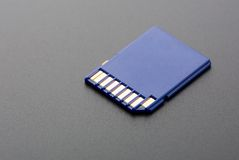 Sd memory card Stock Photos