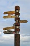 Südafrika, Westkap, Kap-Halbinsel Stockbilder
