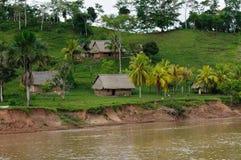 Südamerika, Amazonas Lizenzfreie Stockfotografie