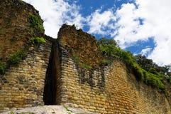 Südamerika, Peru, Kuelap Stockbild