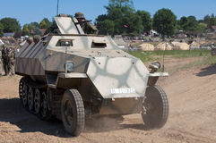 Sdkf251 Hanomag Royalty Free Stock Images