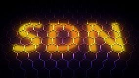 SDN - Програмн-определенная сеть стоковые изображения