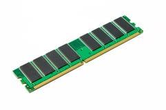 SDRAM Modul Stockbild