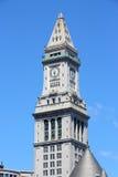 Señal de Boston Foto de archivo libre de regalías