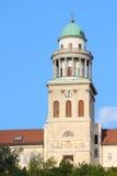 Señal de Hungría Imagenes de archivo
