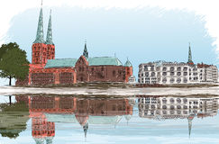 Señal de la ciudad, Alemania