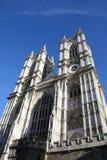 Señal de Londres Foto de archivo libre de regalías