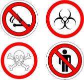 Señal de peligro   Libre Illustration