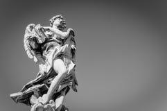 Señal de Roma Foto de archivo libre de regalías