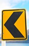 Señal de tráfico Imagenes de archivo