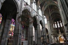 Señal de Viena foto de archivo