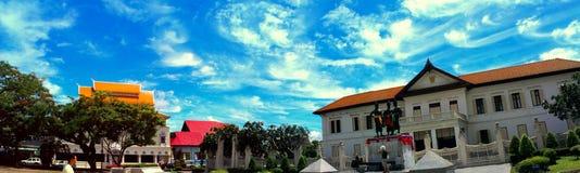 señal del chiangmai Fotos de archivo