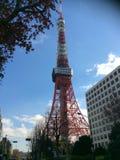 Señal en Japón Imagen de archivo libre de regalías