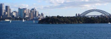 Señales australianas y arquitectura imágenes de archivo libres de regalías