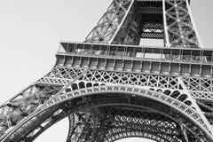 Señales de París Imagen de archivo libre de regalías