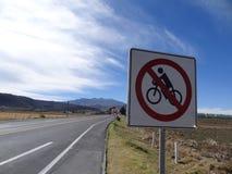 Señales de tráfico Foto de archivo libre de regalías