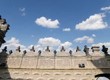 Señales en el castillo de Praga complejo, República Checa El castillo de Praga es la atracción visitada de la ciudad Imagenes de archivo
