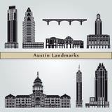 Señales y monumentos de Austin