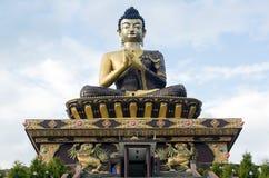 Señor Buddha Imagen de archivo