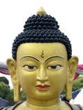 Señor Buddha fotografía de archivo libre de regalías