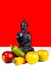 Señor Buddha Fotos de archivo