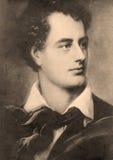 Señor Byron Fotos de archivo