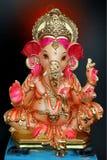 Señor colorido Ganesha Foto de archivo