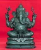 Señor de Ganesha del éxito Foto de archivo libre de regalías