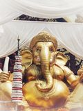 Señor de Ganesha del éxito Pra-Pikhanet imagenes de archivo